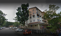 Property for Sale at Prima Damansara