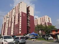 Property for Auction at Taman Medan
