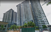 Property for Sale at KL Palace Court
