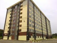 Property for Rent at Angkasa Apartment
