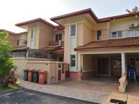 Terrace House For Sale at Precinct 8, Putrajaya