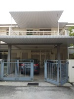 Property for Sale at Taman Idaman