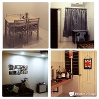 Terrace House Room for Rent at Bandar Seri Botani, Ipoh