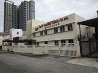 Detached Factory For Rent at Subang Jaya Industrial Estate, Subang Jaya