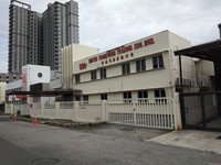 Property for Rent at Subang Jaya Industrial Estate