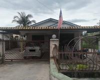Semi D For Auction at Kampung Tersusun Kampung Kemuning, Sungai Siput