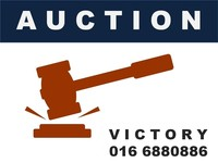 Property for Auction at D'Sands Residence