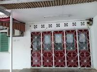 Property for Rent at Taman Setapak