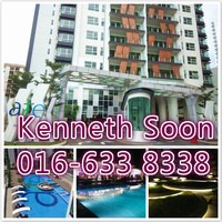 Property for Rent at Arte @ Kuchai Lama