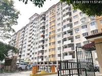 Property for Auction at Pangsapuri Perdana Impian