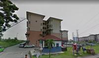 Property for Sale at Pangsapuri Lili