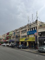 Shop Office For Sale at Taman Sri Rampai, Setapak
