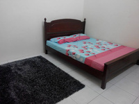 Terrace House Room for Rent at Cheras, Kuala Lumpur