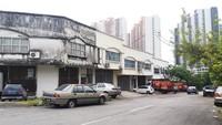 Terrace Factory For Rent at Parklane OUG, Old Klang Road