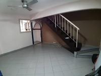 Terrace House For Sale at Taman Sri Muda, Shah Alam