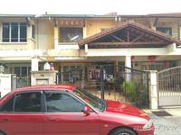Property for Auction at Taman Dagang