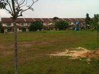 Terrace House For Sale at Bandar Mahkota Cheras, Cheras South