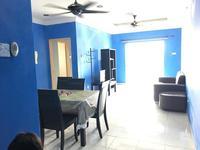Property for Rent at Sri Ixora Apartment