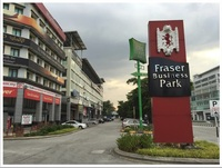 Property for Sale at Fraser Business Park