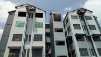 Flat For Auction at Taman Desa Sena, Tasek Gelugor