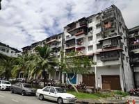 Property for Auction at Teluk Kumbar