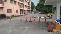 Apartment For Auction at Villa Sentosa, Klang