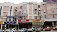 Property for Sale at Medan Putra Business Centre