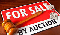 Property for Auction at Section 13
