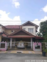 Property for Auction at Taman KP Perdana