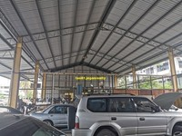 Detached Warehouse For Sale at Kota Kinabalu, Sabah