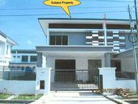 Property for Auction at Lahad Datu