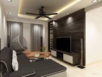 Apartment For Sale at Segambut, Kuala Lumpur
