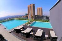 Penthouse For Sale at Bintang Fairlane Residences, Bukit Bintang