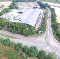 Property for Rent at Kundang Industrial Park