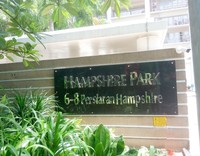 Property for Rent at Hampshire Park