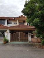 Property for Rent at Kampung Alor Akar