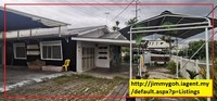 Property for Rent at Kampung Tasik Tambahan