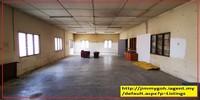 Property for Rent at Kampung Baru Ampang