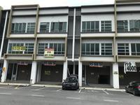 Shop For Rent at Bandar Bestari, Klang