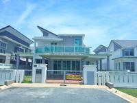 Semi D For Sale at Rembulan, Bandar Enstek