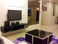 Serviced Residence For Rent at myHabitat, KLCC