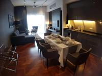 Serviced Residence For Rent at The Mews, KLCC