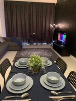 Serviced Residence For Sale at Mirage Residence, KLCC