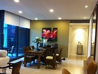 Serviced Residence For Sale at The Troika, KLCC