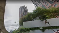 Condo For Sale at Chow Kit, KL City Centre