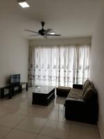 Condo For Rent at Zeva Residence, Seri Kembangan