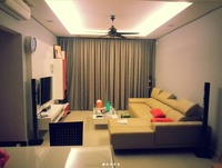 Condo For Rent at Zen Residence, Puchong