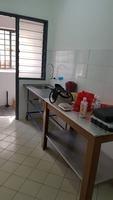 Apartment For Rent at Desa Satu, Kepong