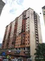 Property for Auction at Mesra Prima @ Pandan Mesra