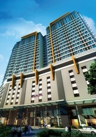 Office For Sale at Avenue Crest, Shah Alam